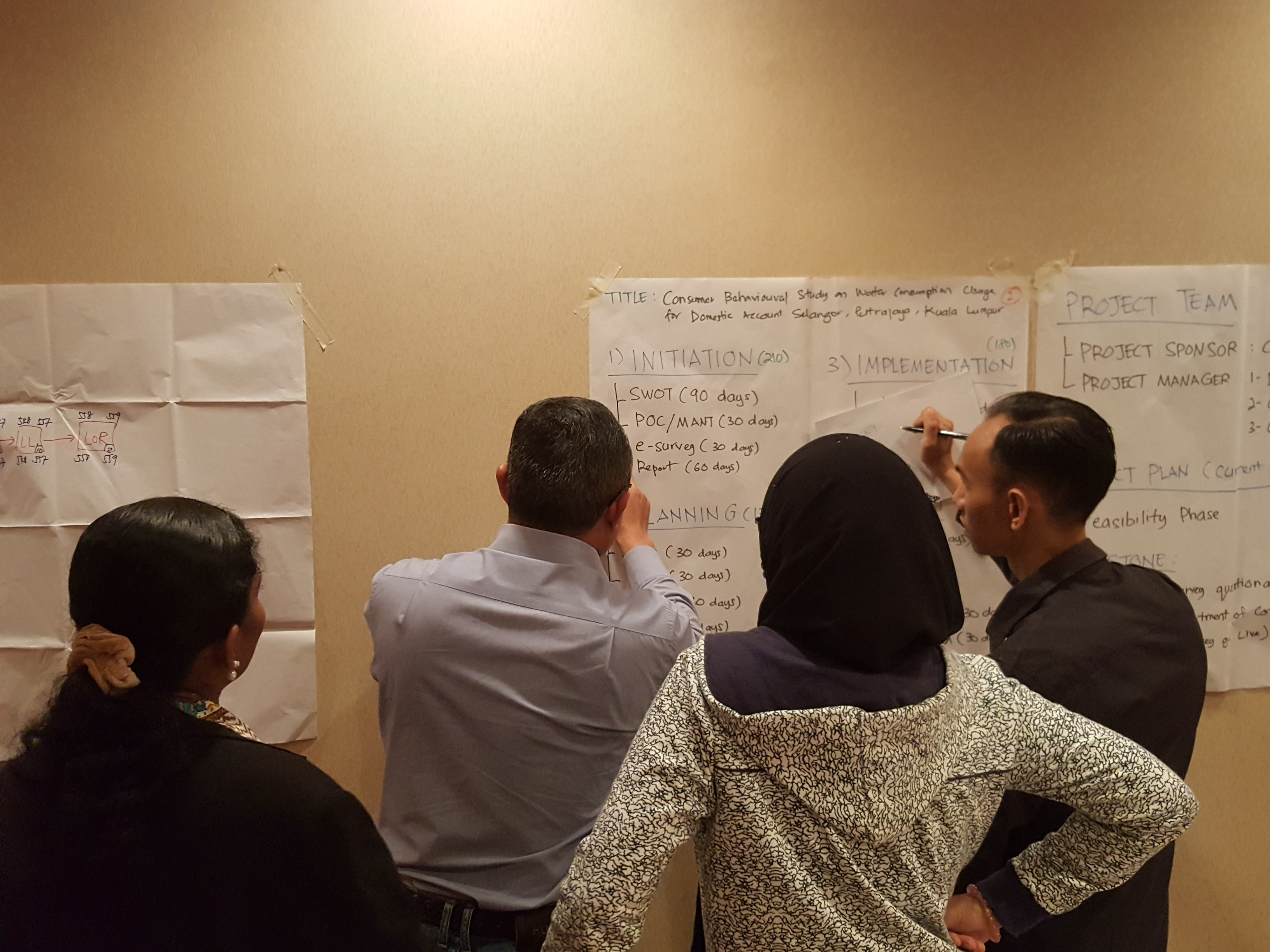 Training Pm Advance Sdn Bhd Project Management Training In
