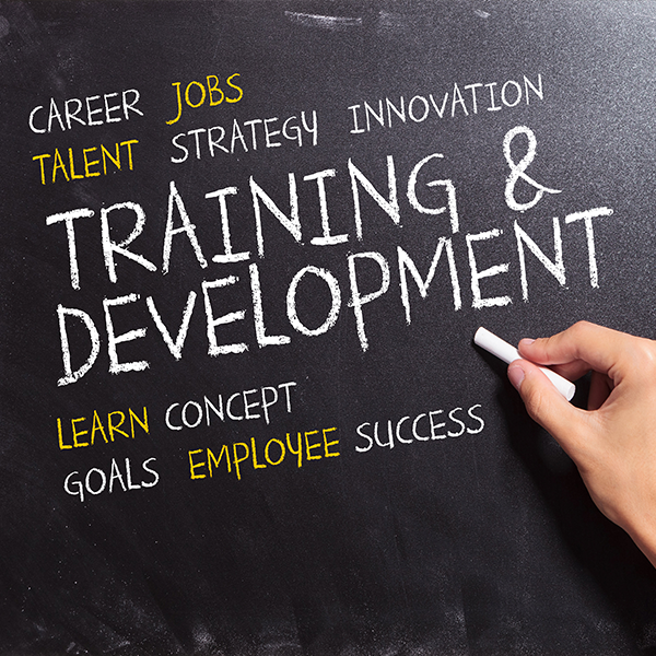 Training & Development - PMP Courses in Malaysia